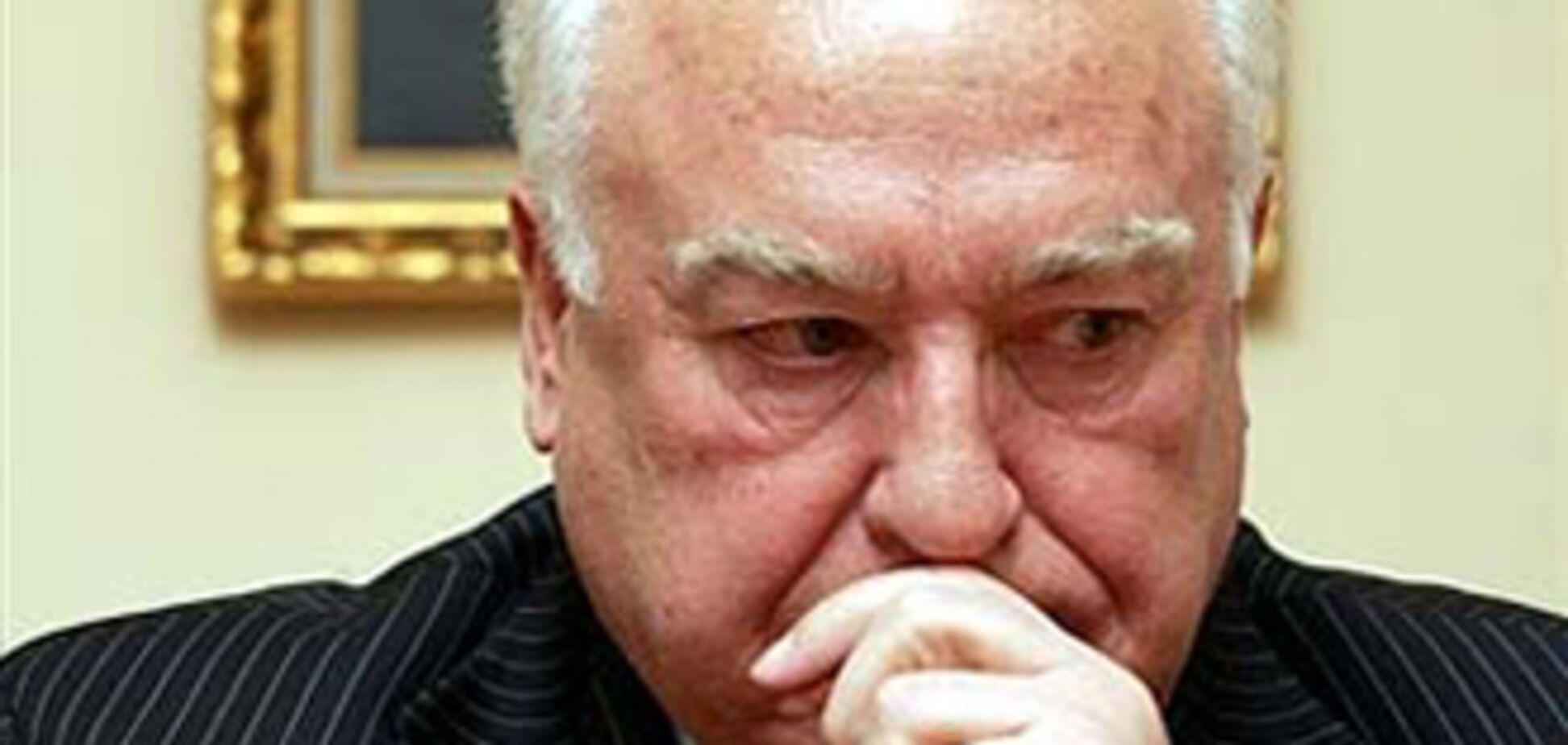 Черномирдін прилюдно послав на три букви нашого політика