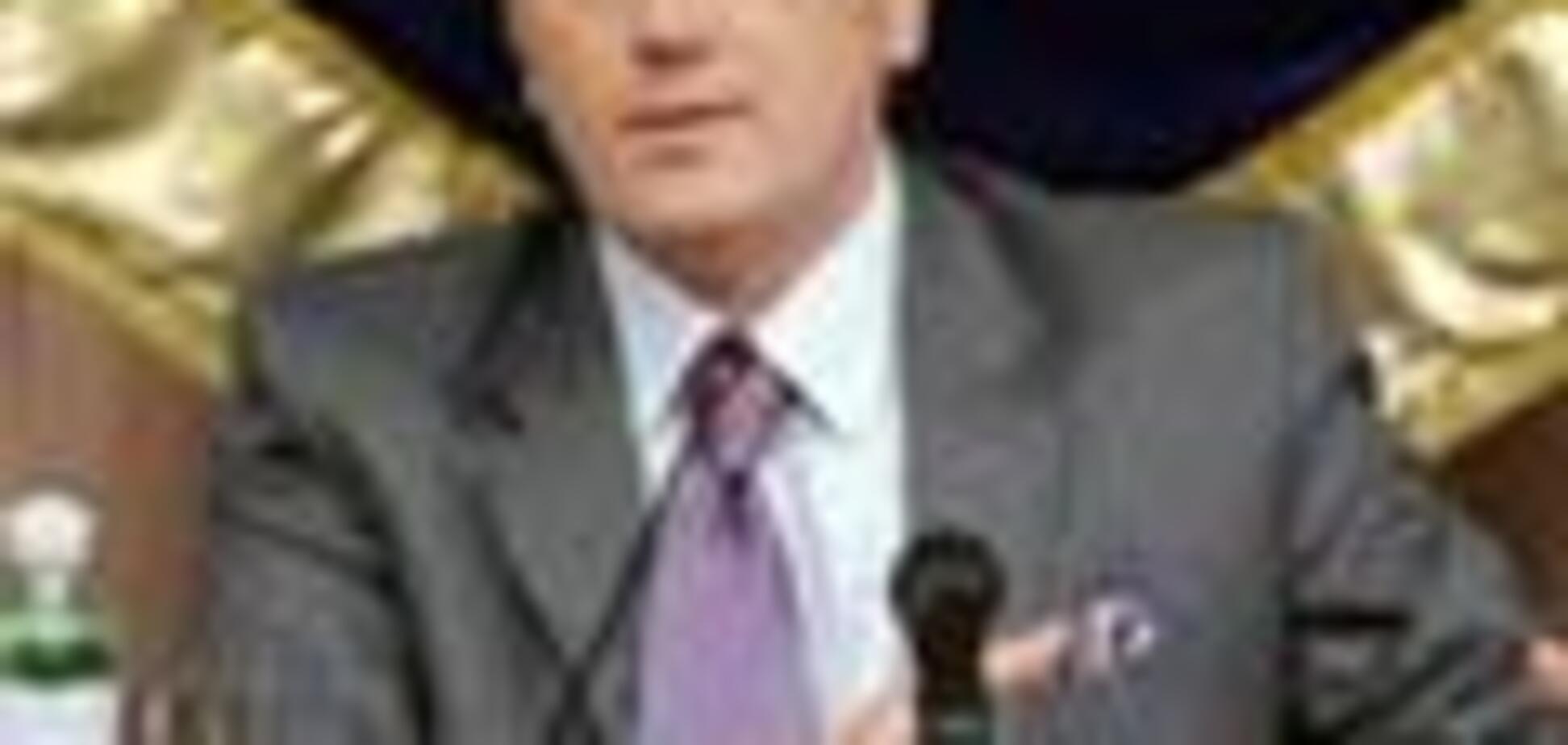 Ющенко назвав принципи інформаційної безпеки України