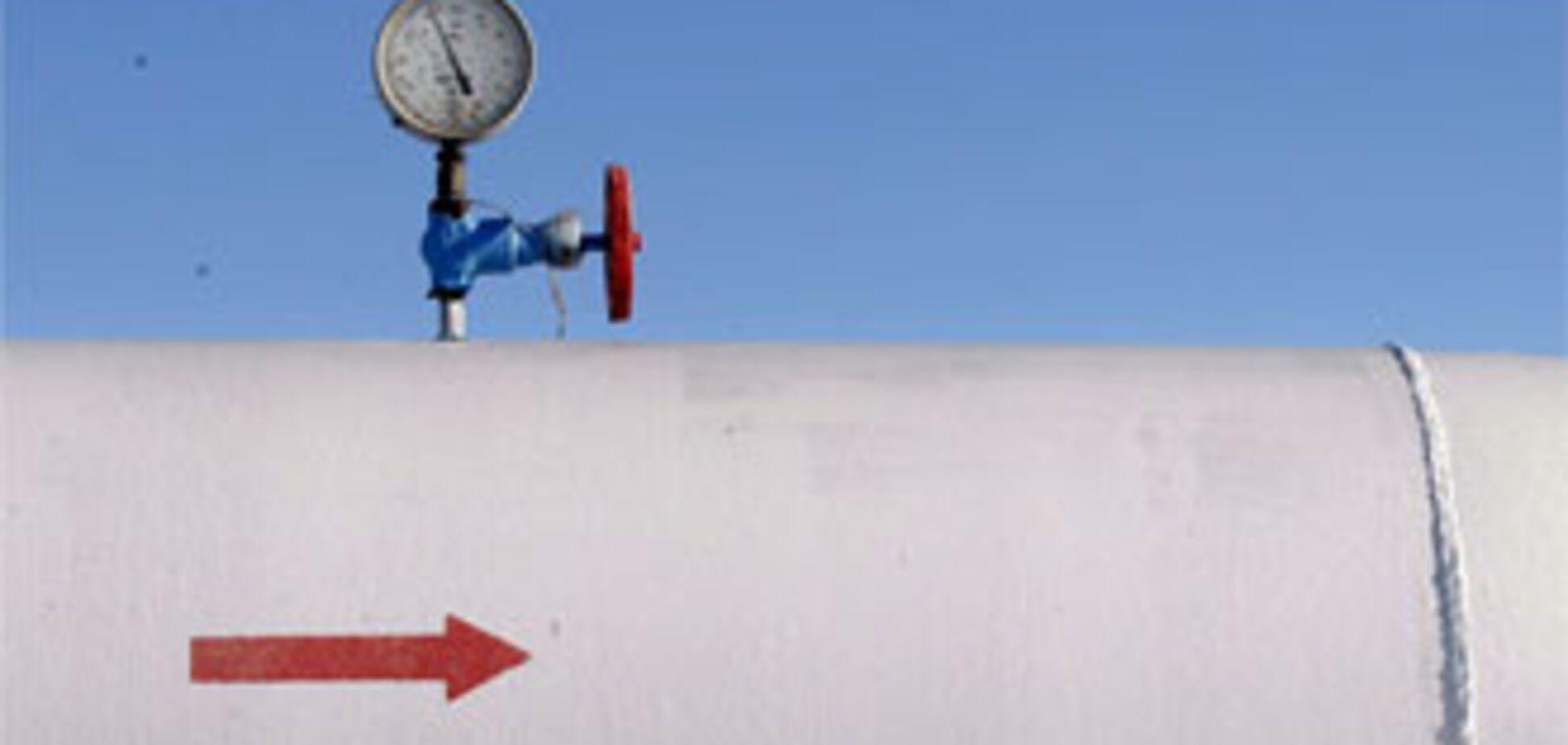 Росія навмисно заважає Україні з оплатою газу