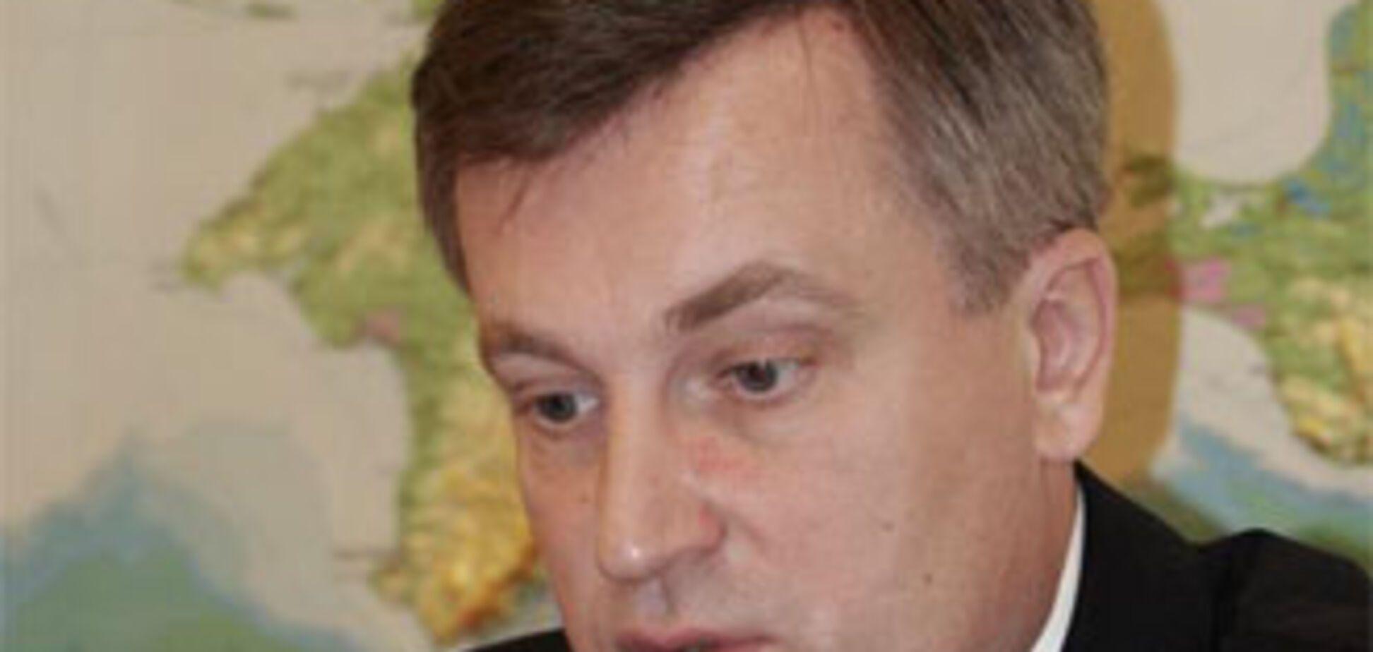 Україна відстає від ЄС по прослуховуванню телефонів - СБУ