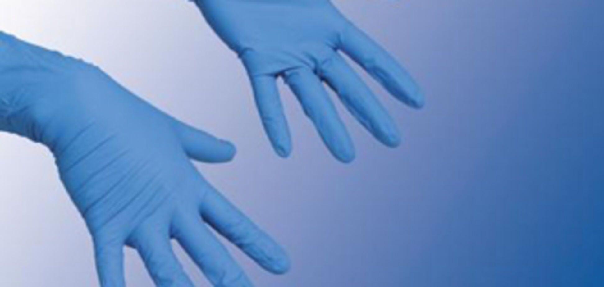 Найдены 'кровавые' перчатки Пукача