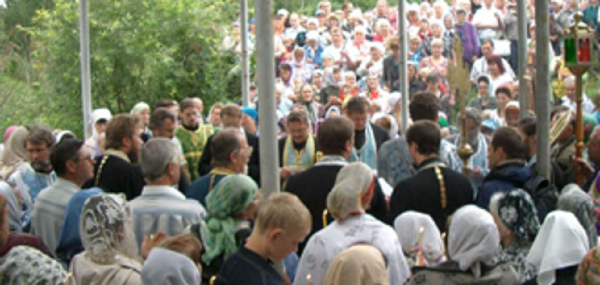 Патриарх Кирилл хочет, чтобы Крым стал православной Меккой