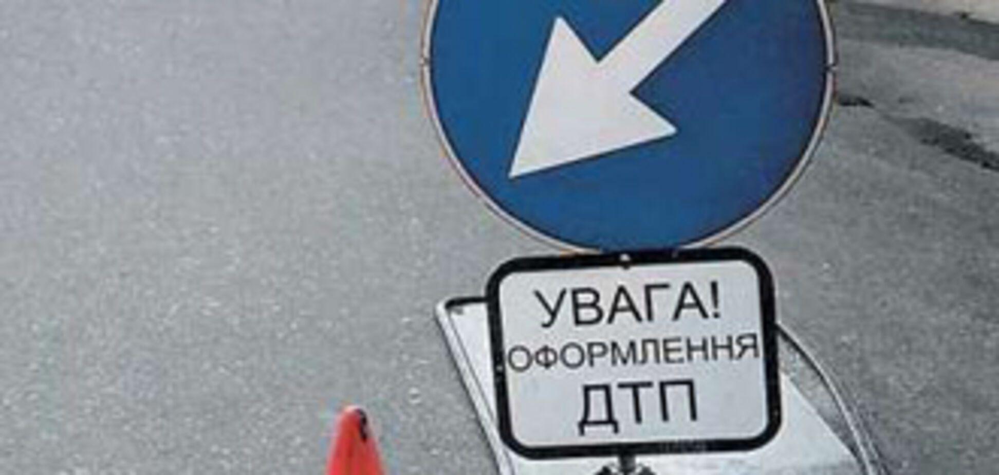 В Черновцах водитель Lexus задавил троих детей (ОБНОВЛЕНО)