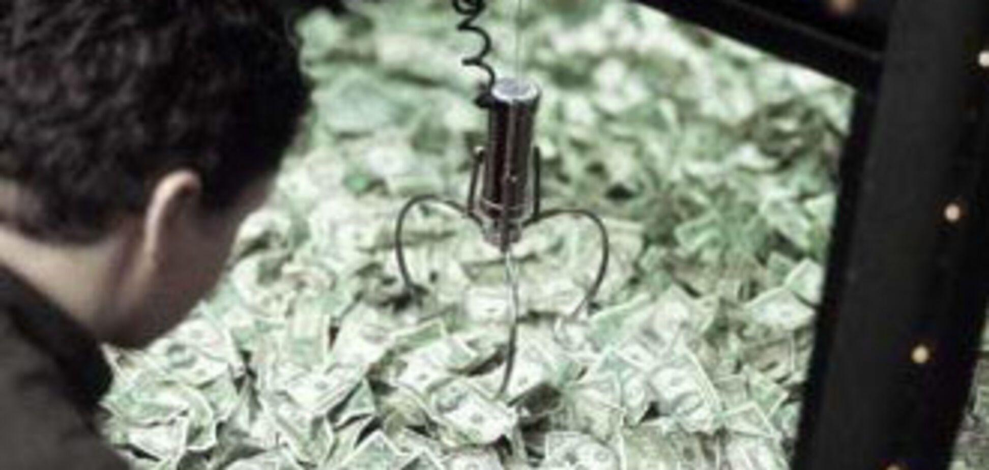 Кассир 'облегчил' банк на 50 тысяч
