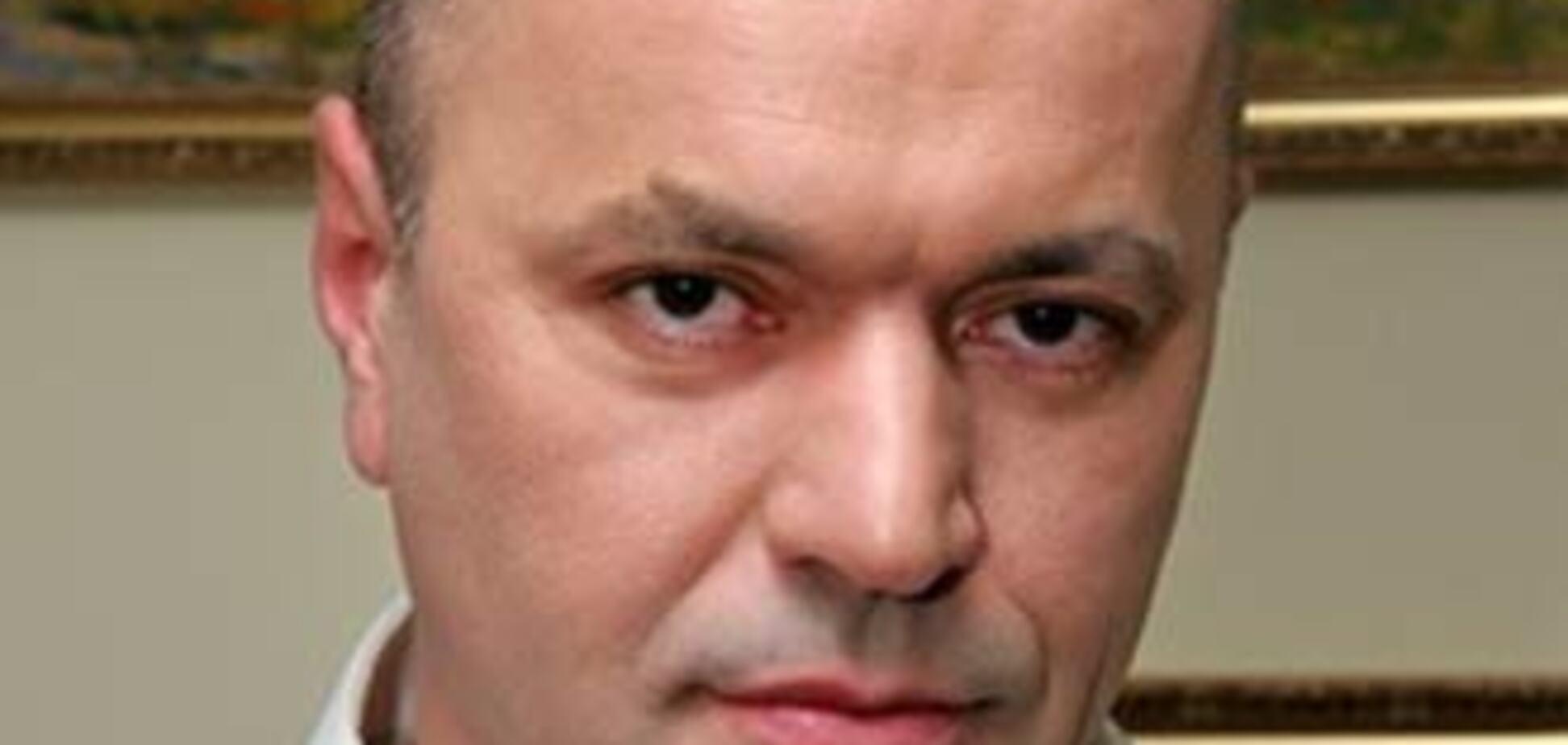 Яценюк зовет всех на бой с Ратушняком