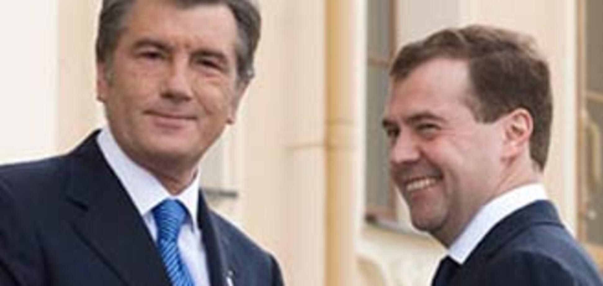 Наезд Медведева: реакция кандидатов в Президенты