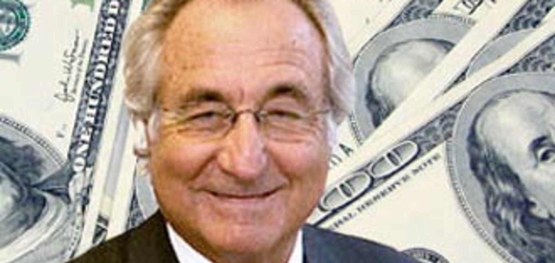 Сообщник Мэддофа признался в краже $65 млрд