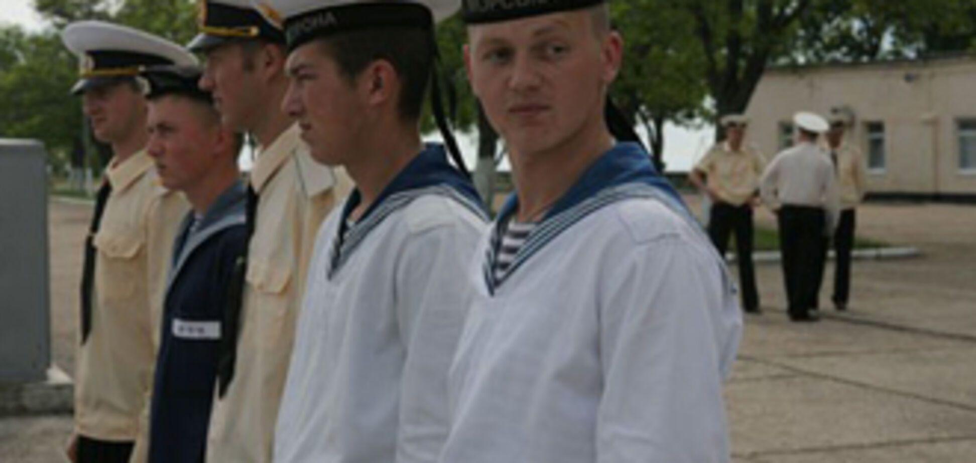 Украинские моряки в Греции объявили голодовку