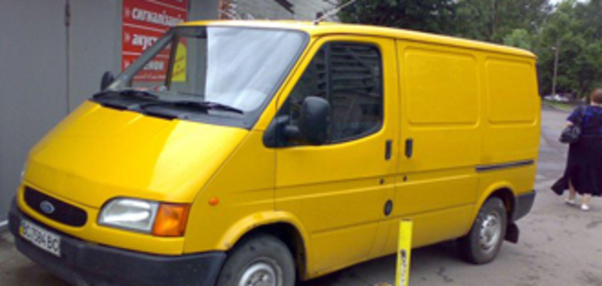 На Днепропетровщине в ДТП пострадали 10 человек