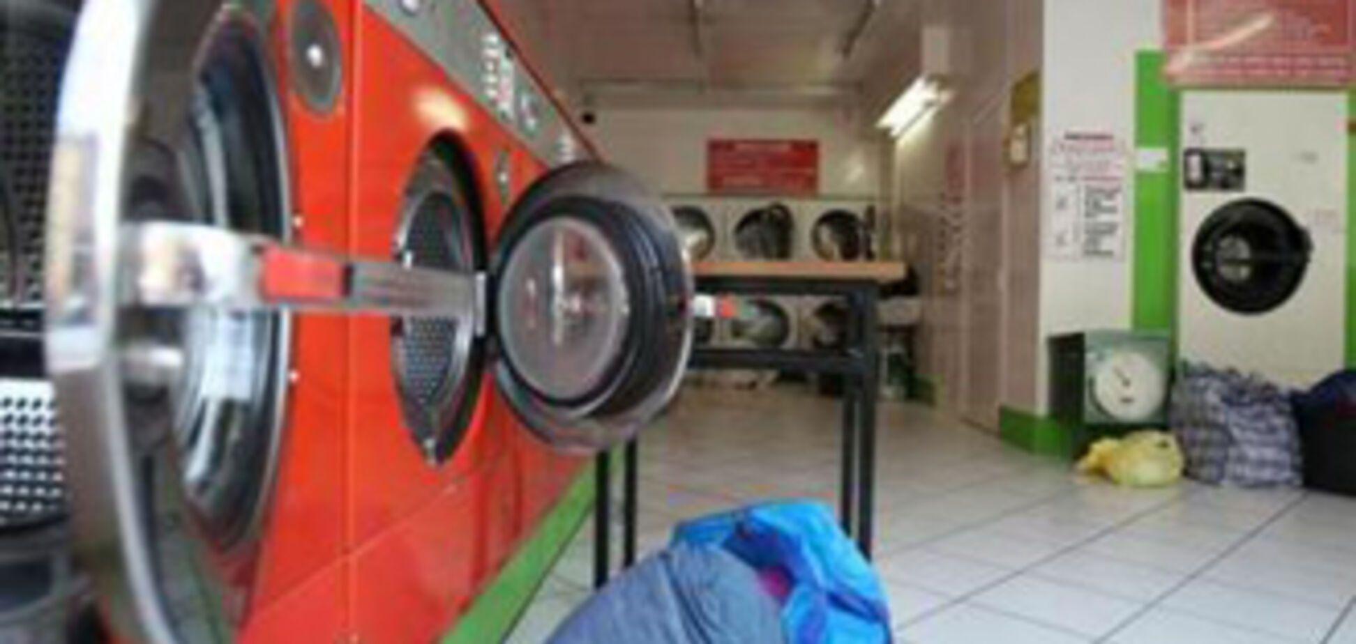 Ребенка убила стиральная машина