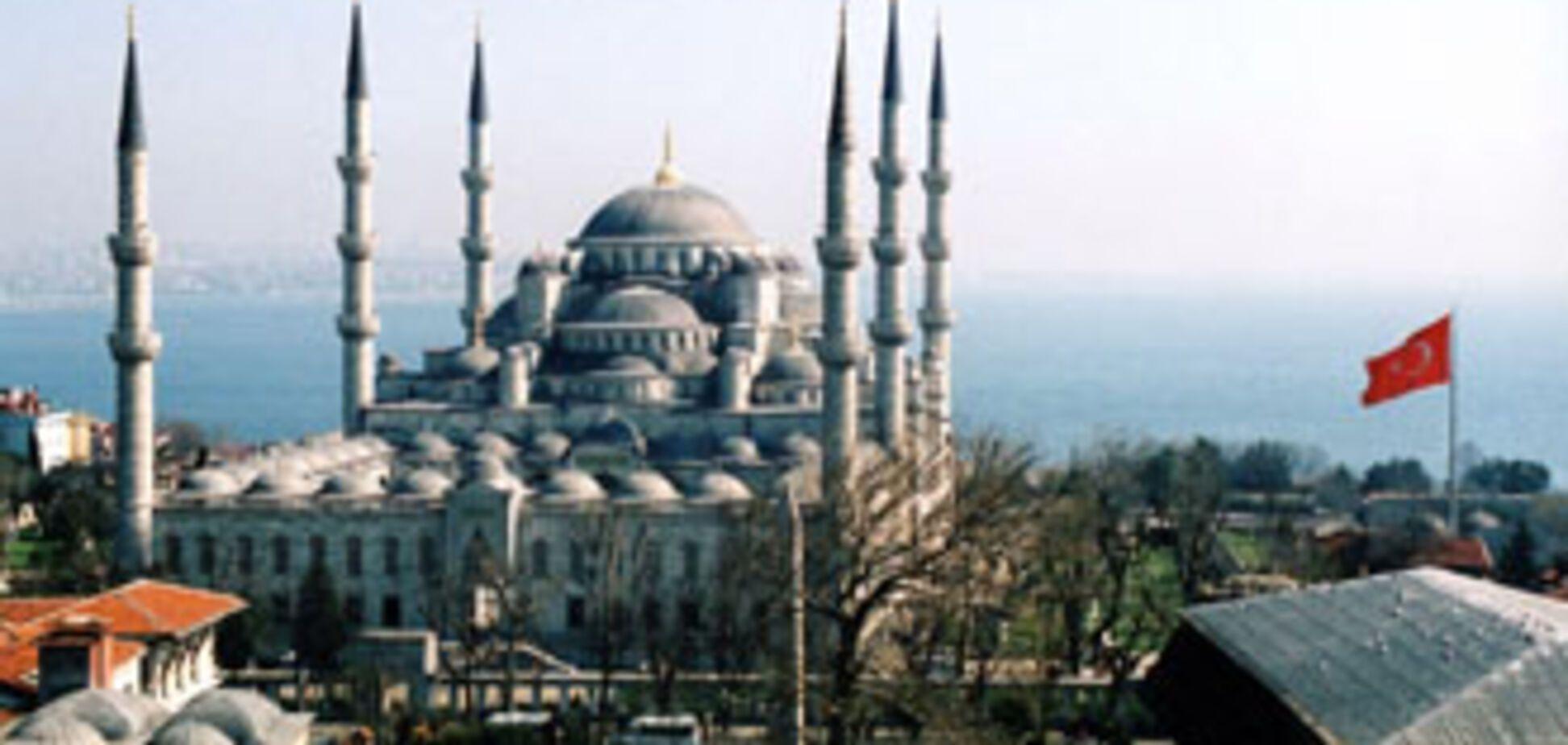 В районе Стамбула прогнозируют разрушительное землетрясение