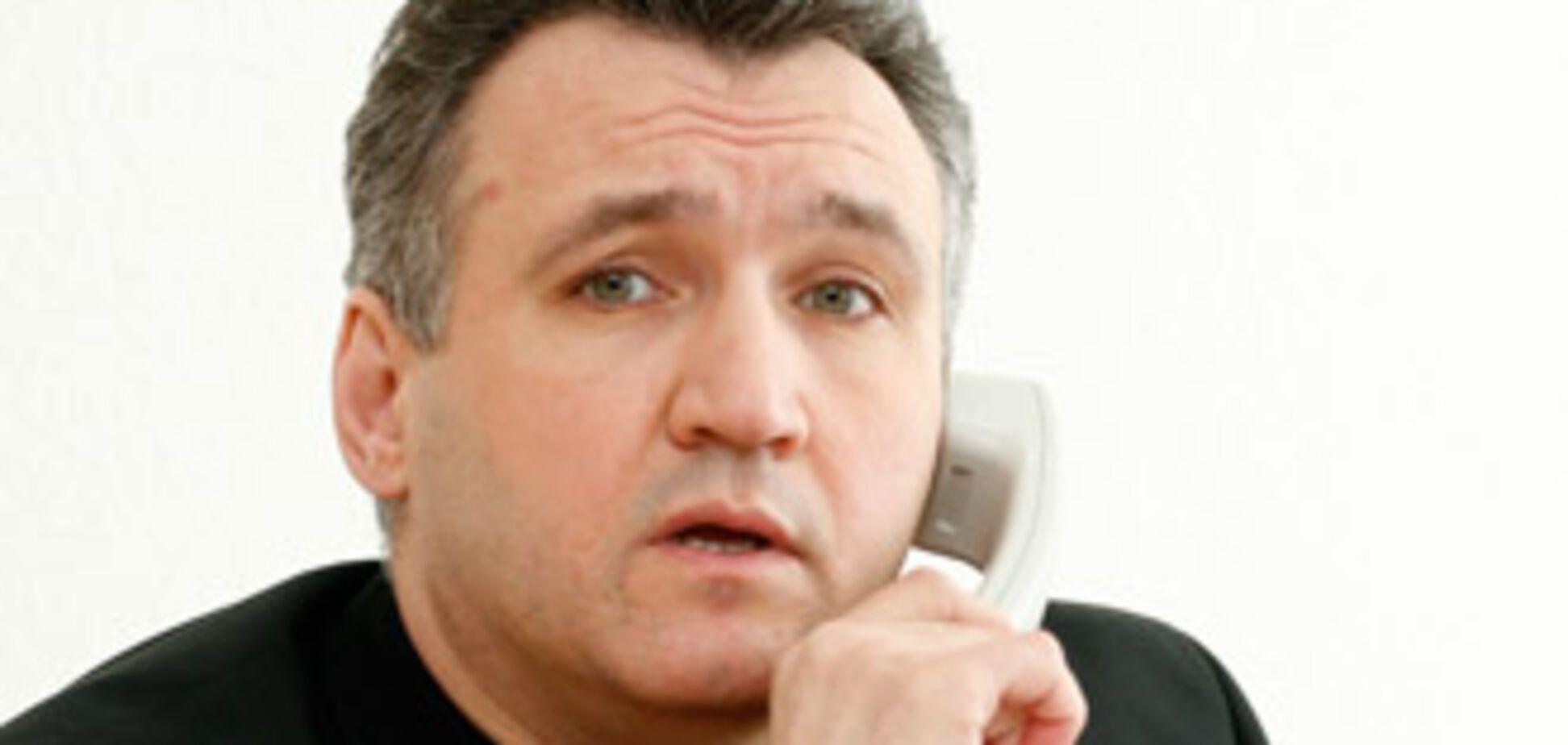 Зам Медведько: Пукача нашли еще три года назад