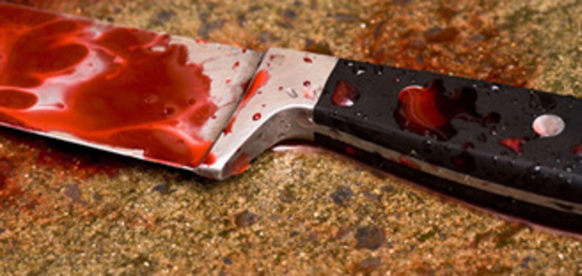 Убийцу не остановила даже беременность жертвы