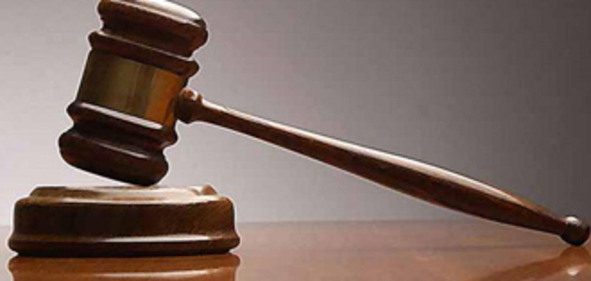 Вместе со Зваричем могут сесть еще 20 судей