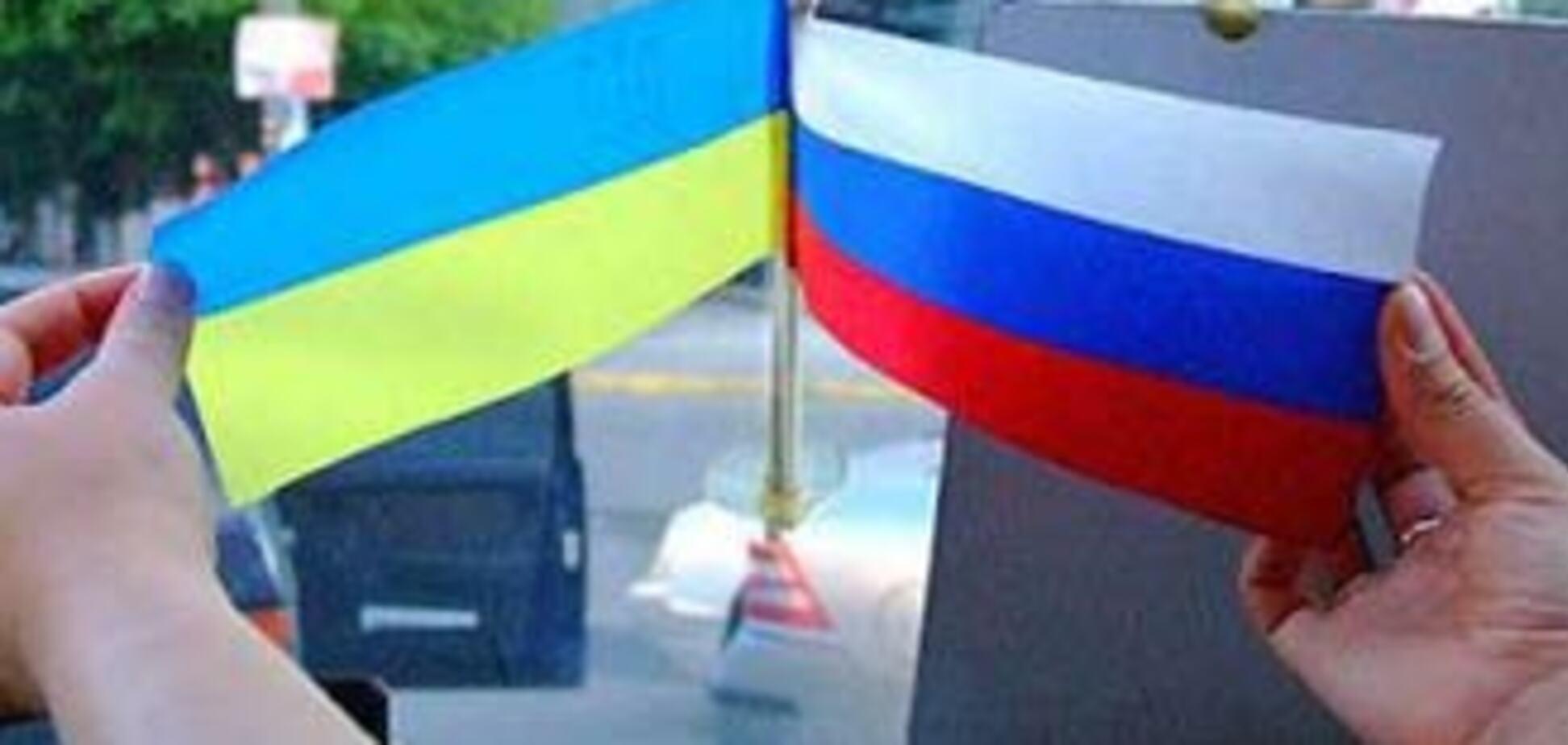 Россияне воспылали любовью к Украине