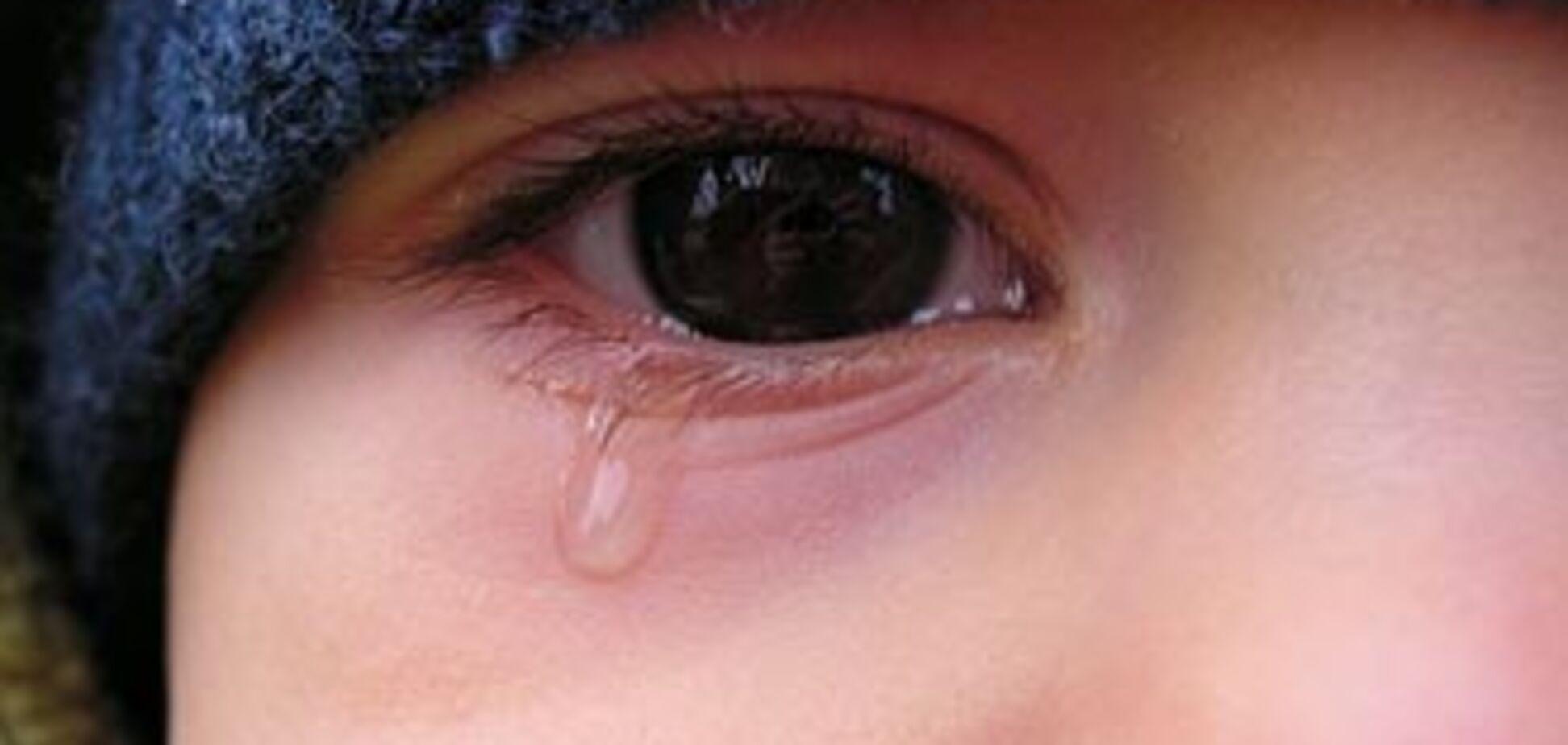 Черниговский педофил изнасиловал 9-летнюю девочку