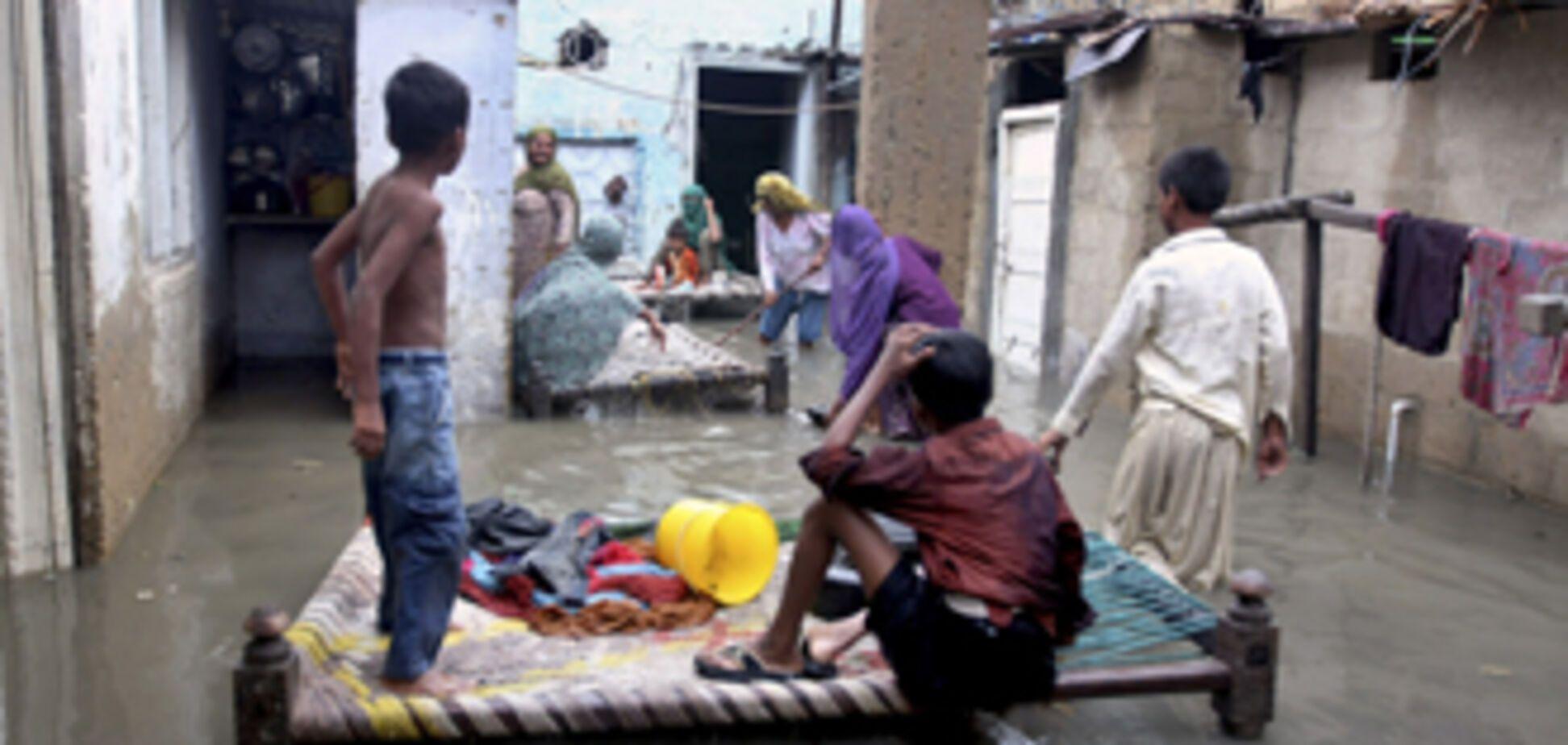 В результате наводнения погибли 27 человек