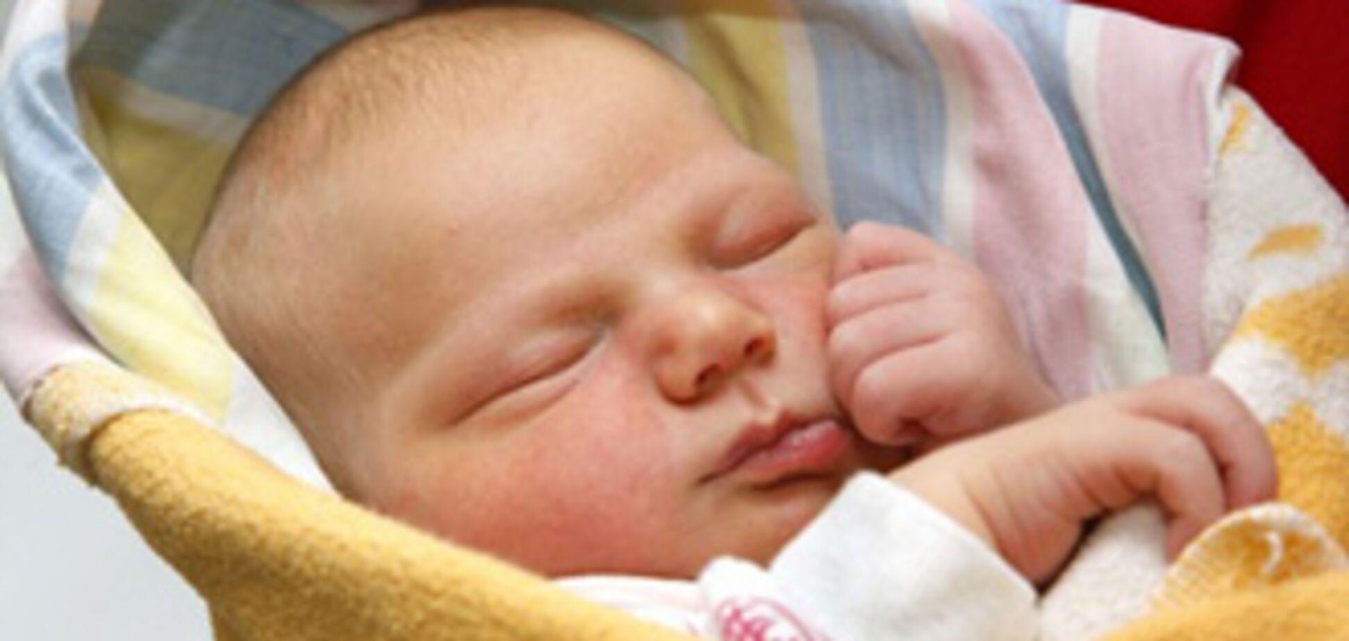 В Донецке из-за прививки умер младенец