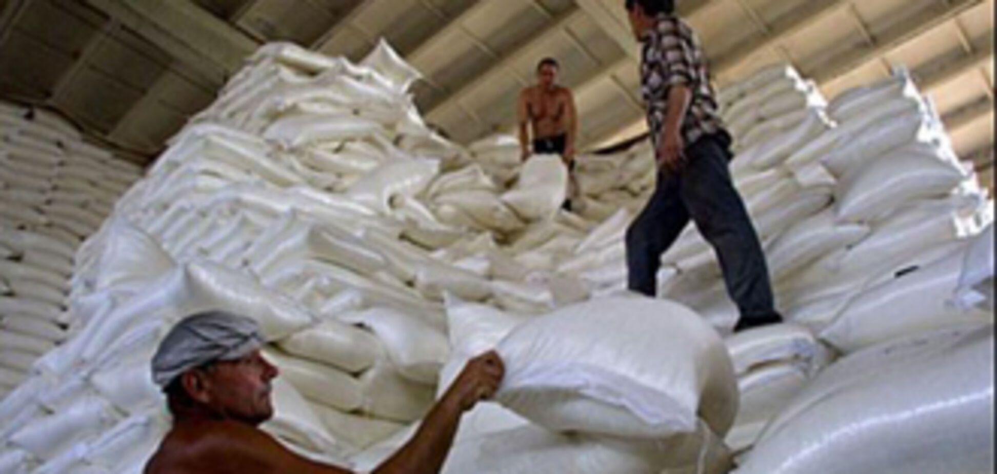 На Львовщине налоговики выявили сахарные нарушения