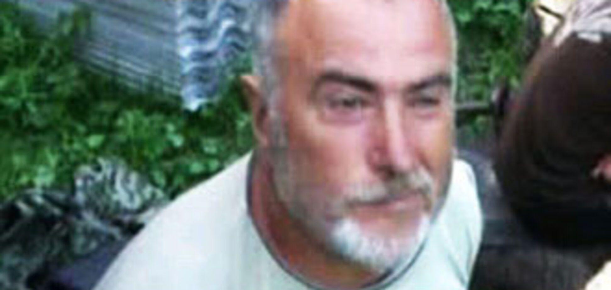 Избит адвокат Пукача