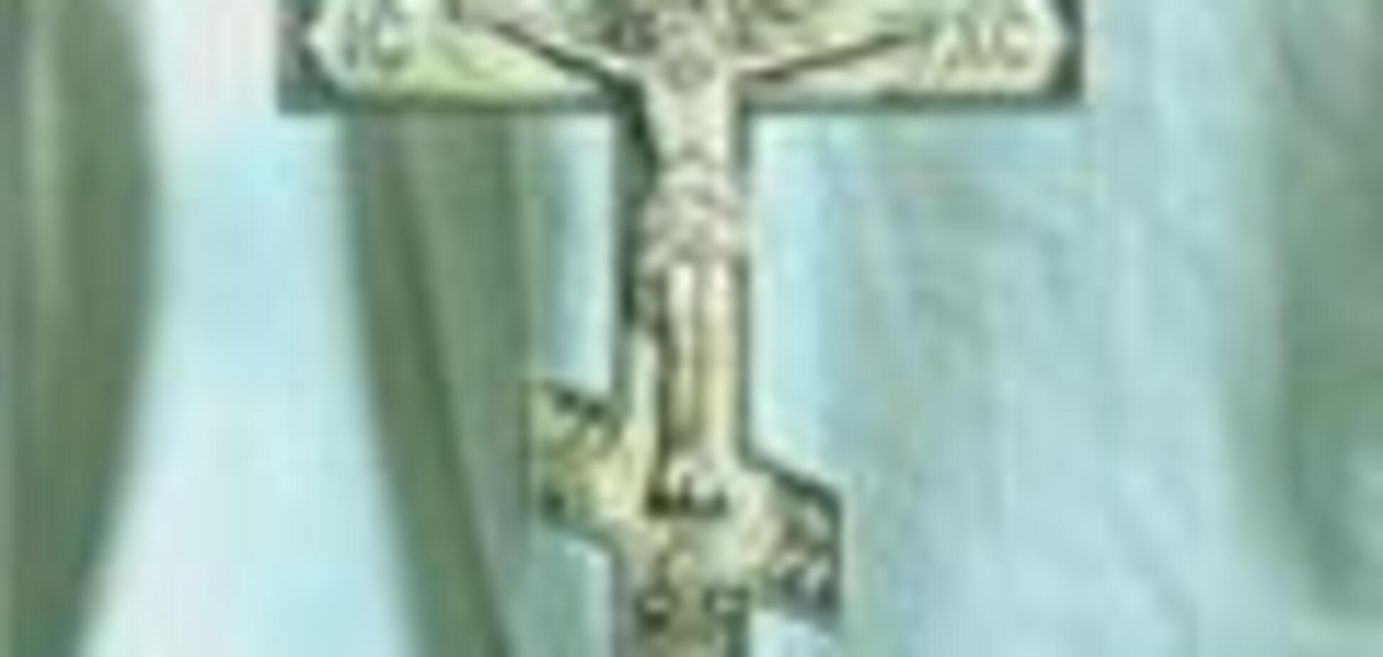 На Запорожчине ограбили православную церковь