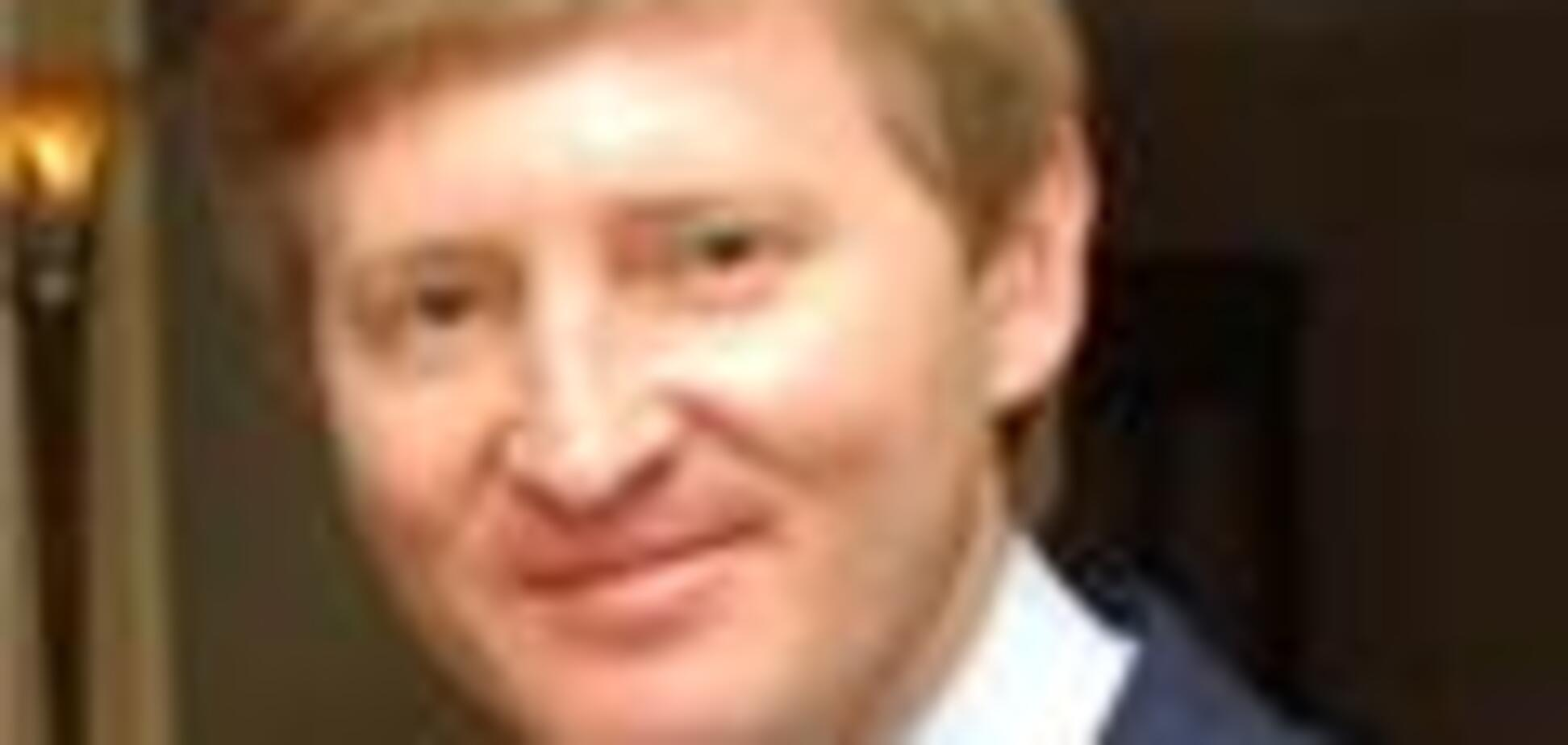 Ахметов поможет Януковичу стать президентом