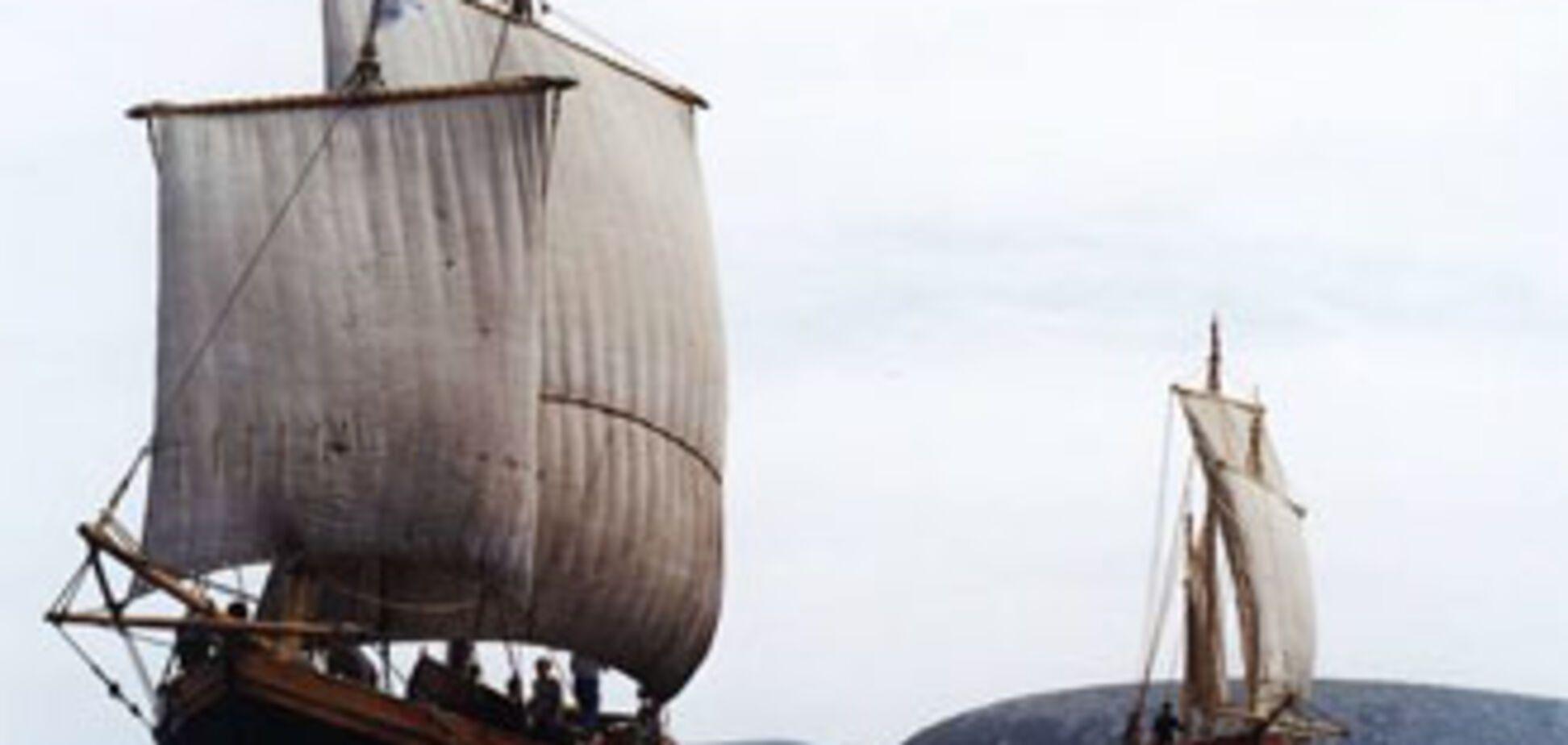 В Черном море нашли старинный корабль с мрамором