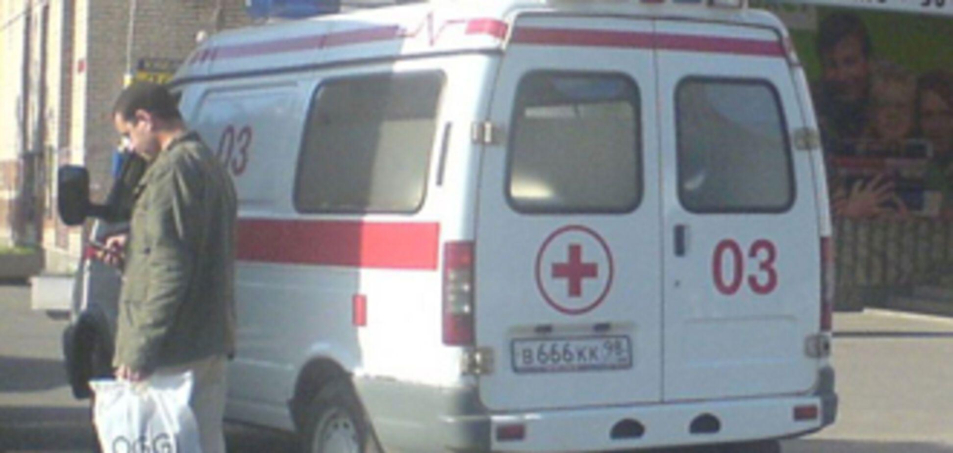 ДТП на Львовщине: 3 человека погибли, 7 травмированы