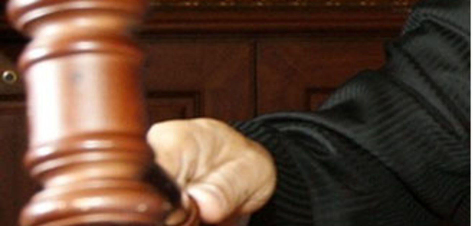 Суд не захотел задерживать Зварыча надолго