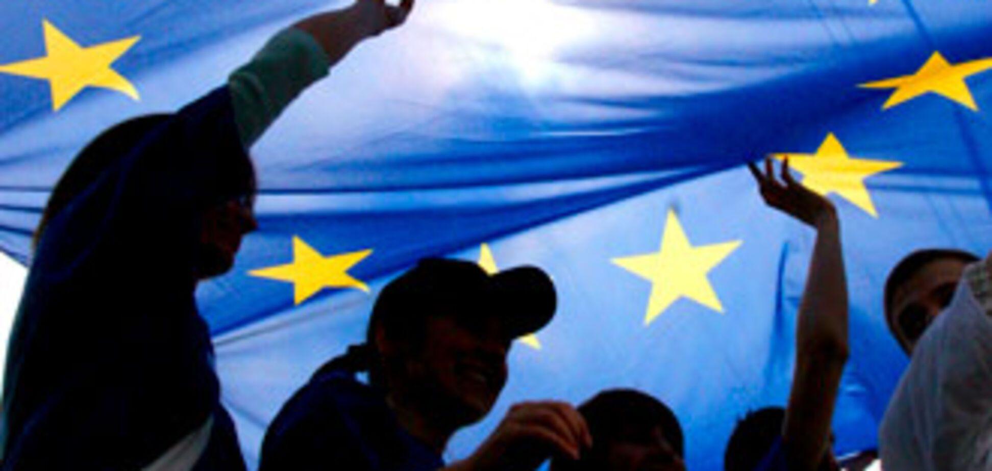 Ющенко надеется на скорую ассоциацию с ЕС