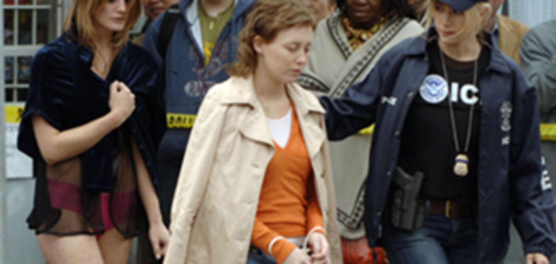 На Донетчине задержали организатора торговли девушками