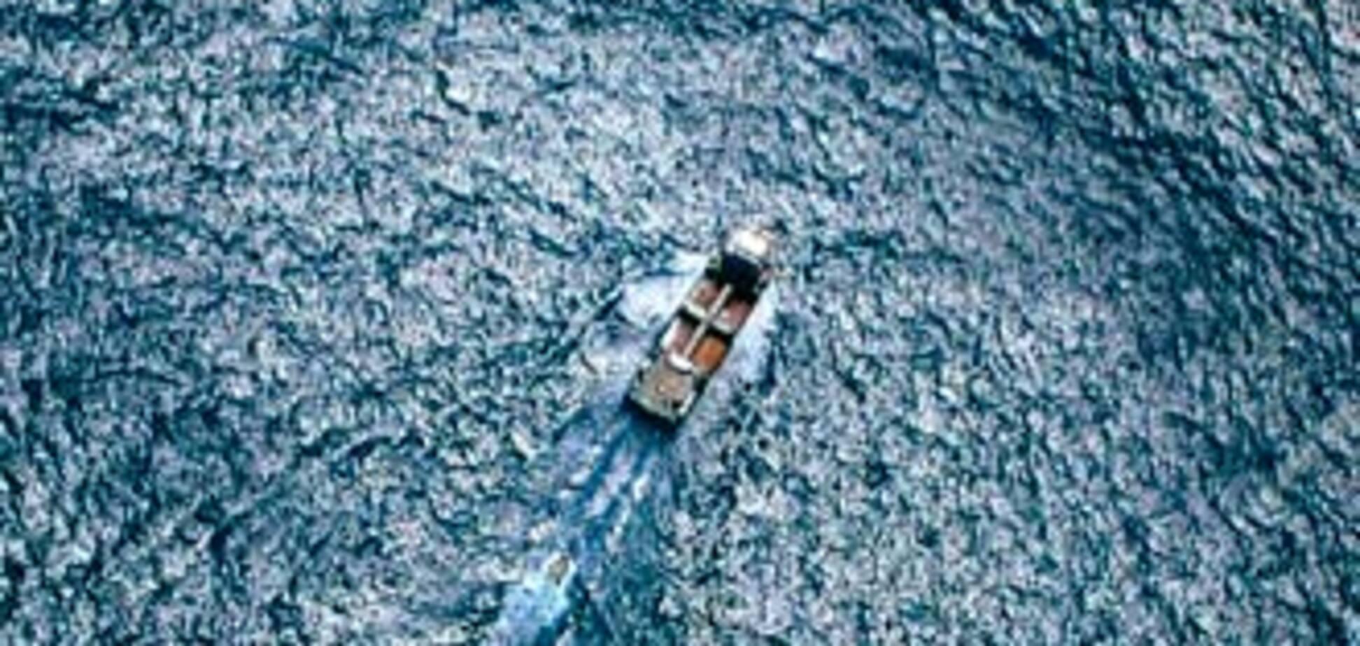 Женщина на борту захваченной пиратами 'Арианы' при смерти