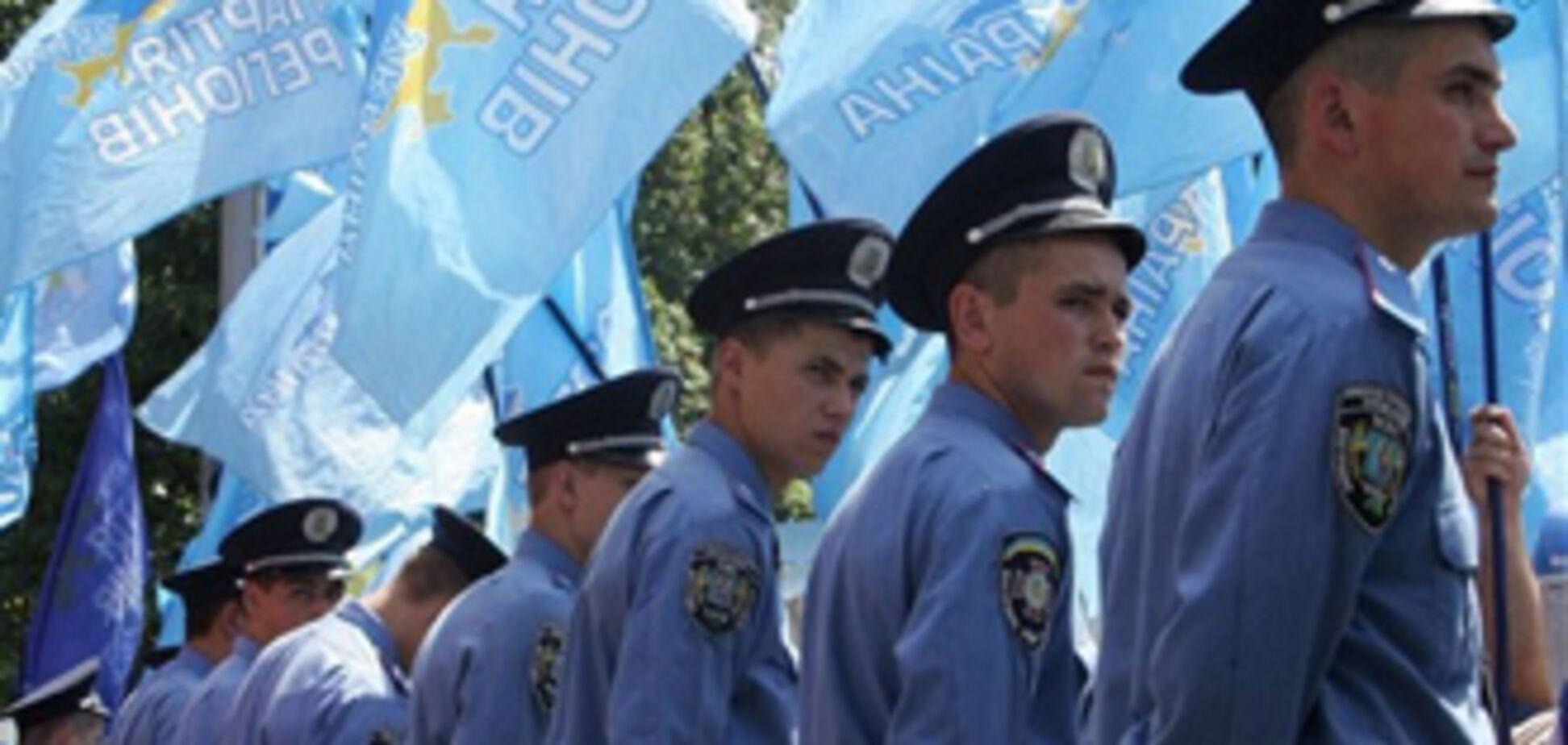 По покушению на крымского регионала завели уголовное дело