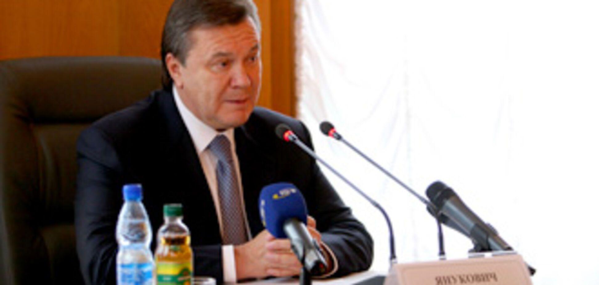 Самые громкие 'покушения' на украинских политиков
