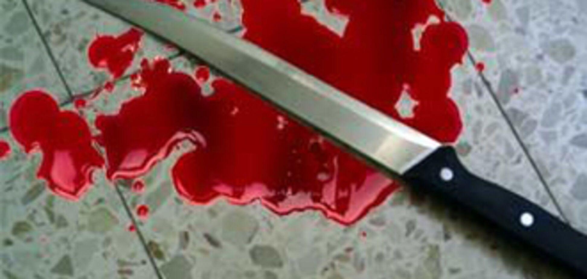 Нападение на директора школы закончилось смертью напавшего
