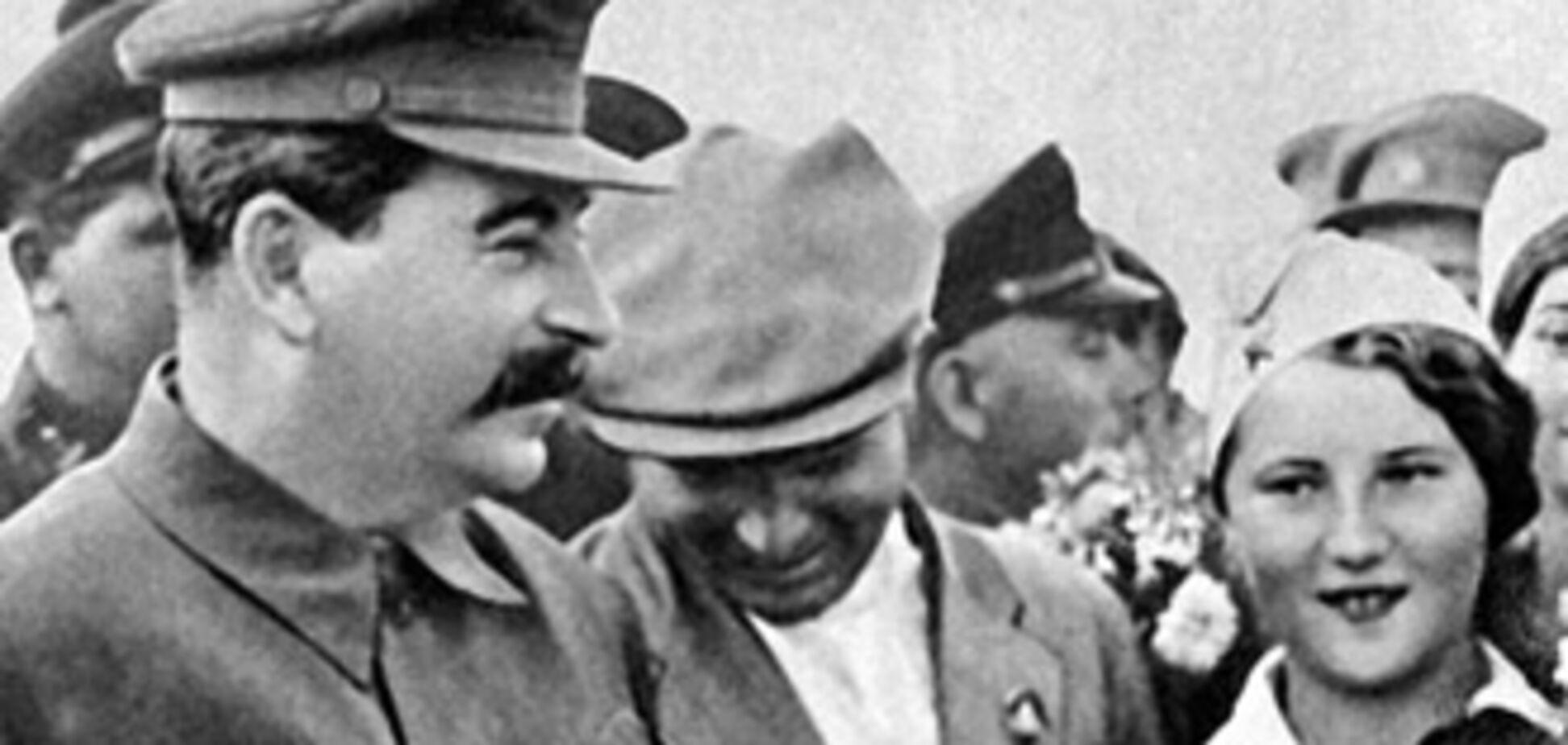 Розсекречено лист Хрущова до Сталіна - про знищення УГКЦ