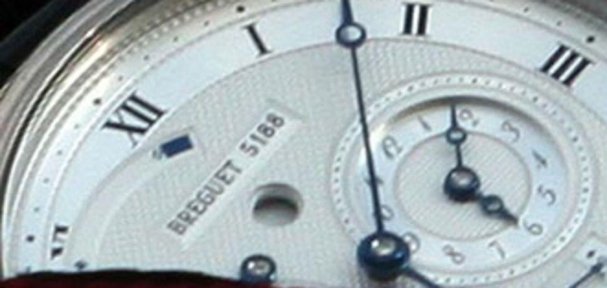 Патриарх Кирилл не ведает, сколько стоят его часы
