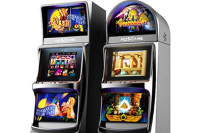 Ігрові автомати геймінатор