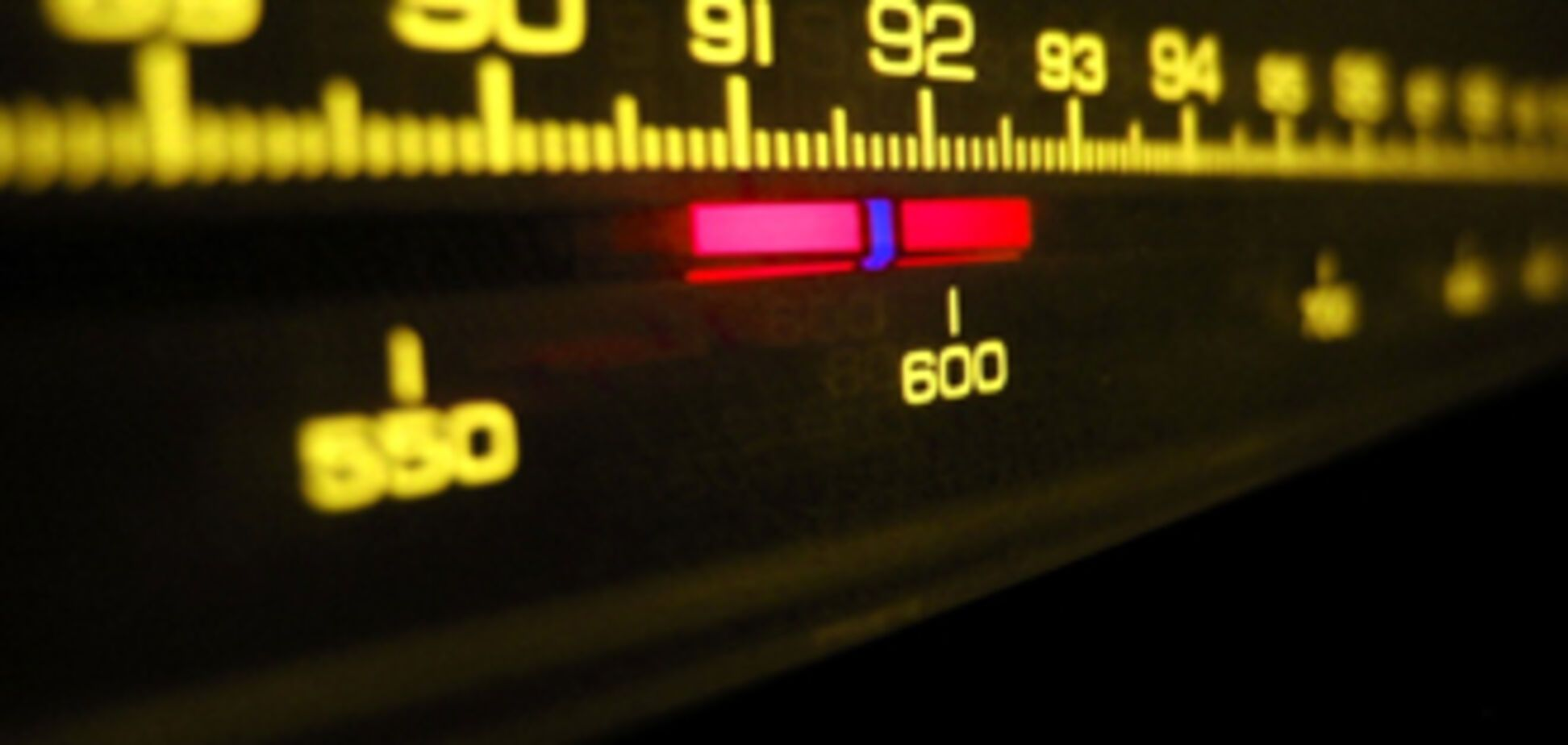 Радио 'Мелодия' выиграло суд у Нацсовета