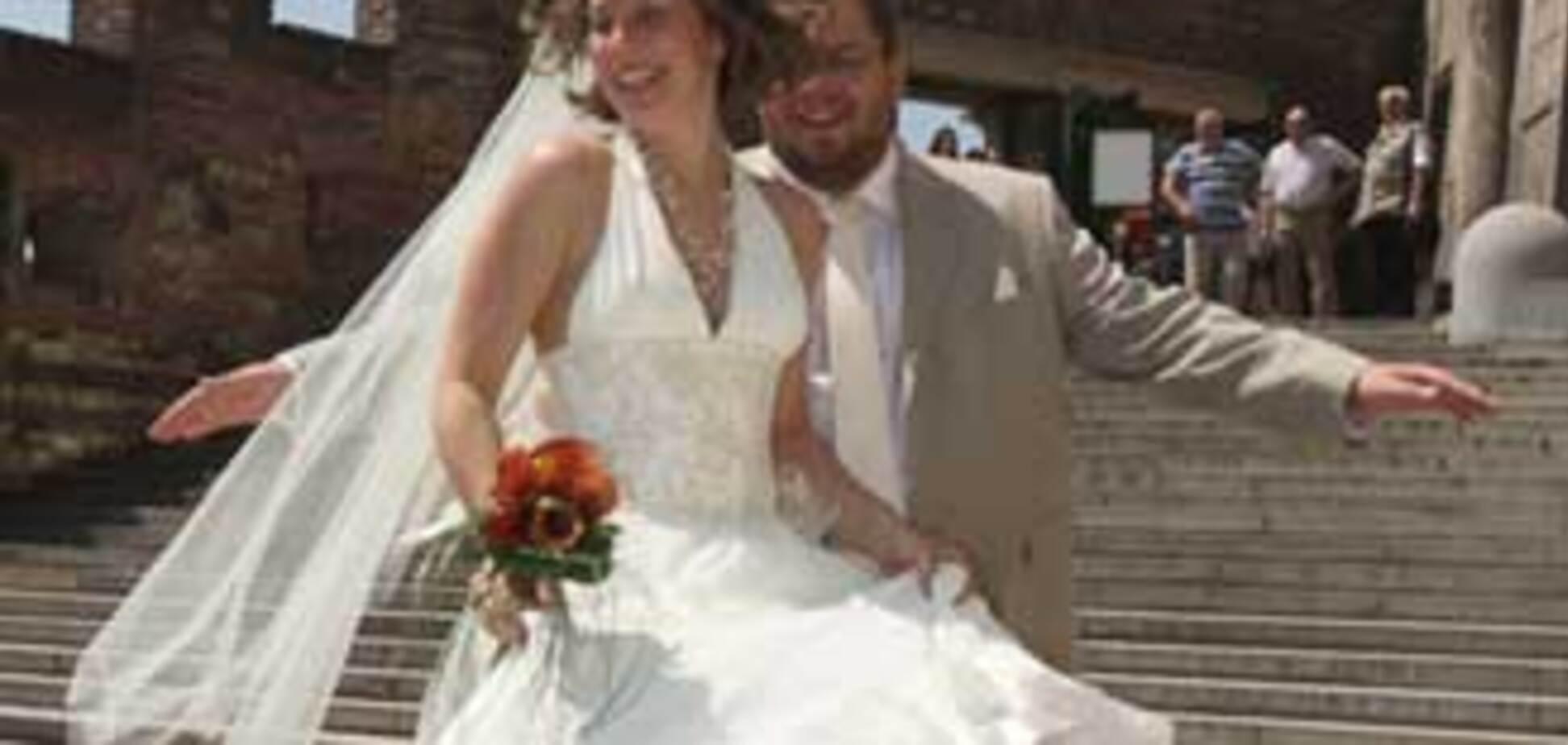 ТОП-5 стран для свадьбы осенью, 7 сентября 2009