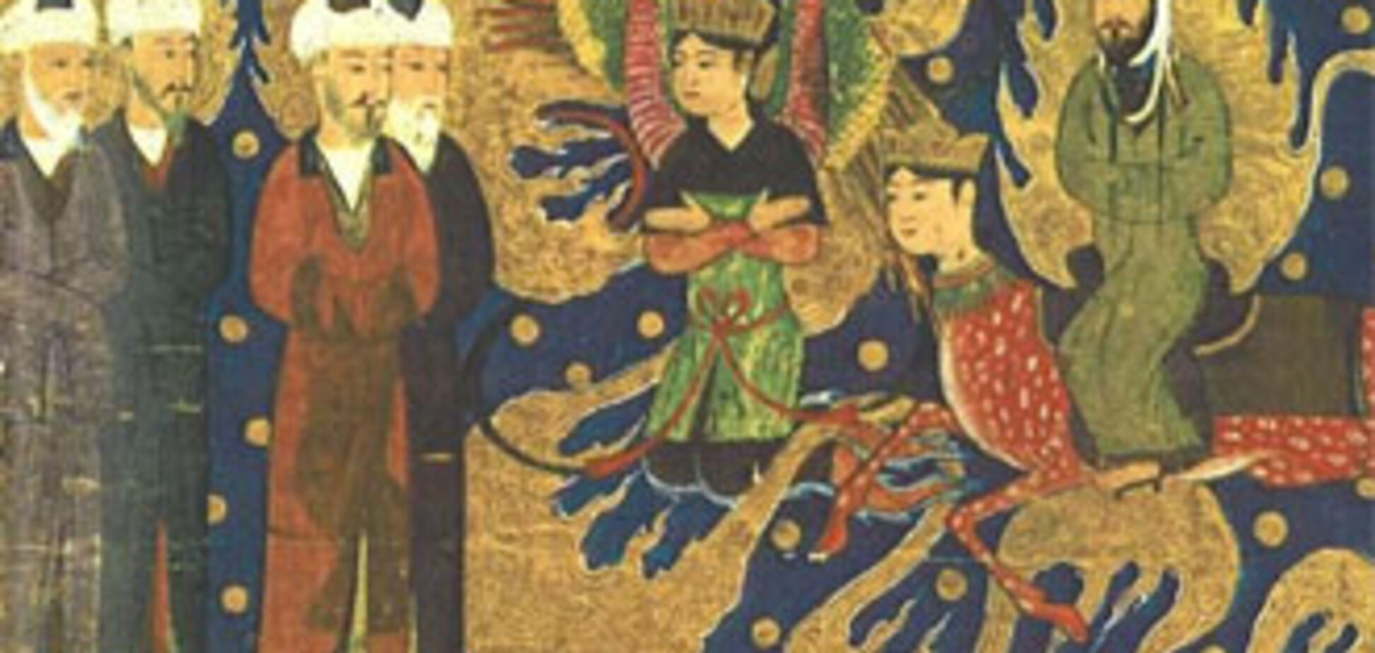 Художника намагалися вбити за карикатуру на Пророка