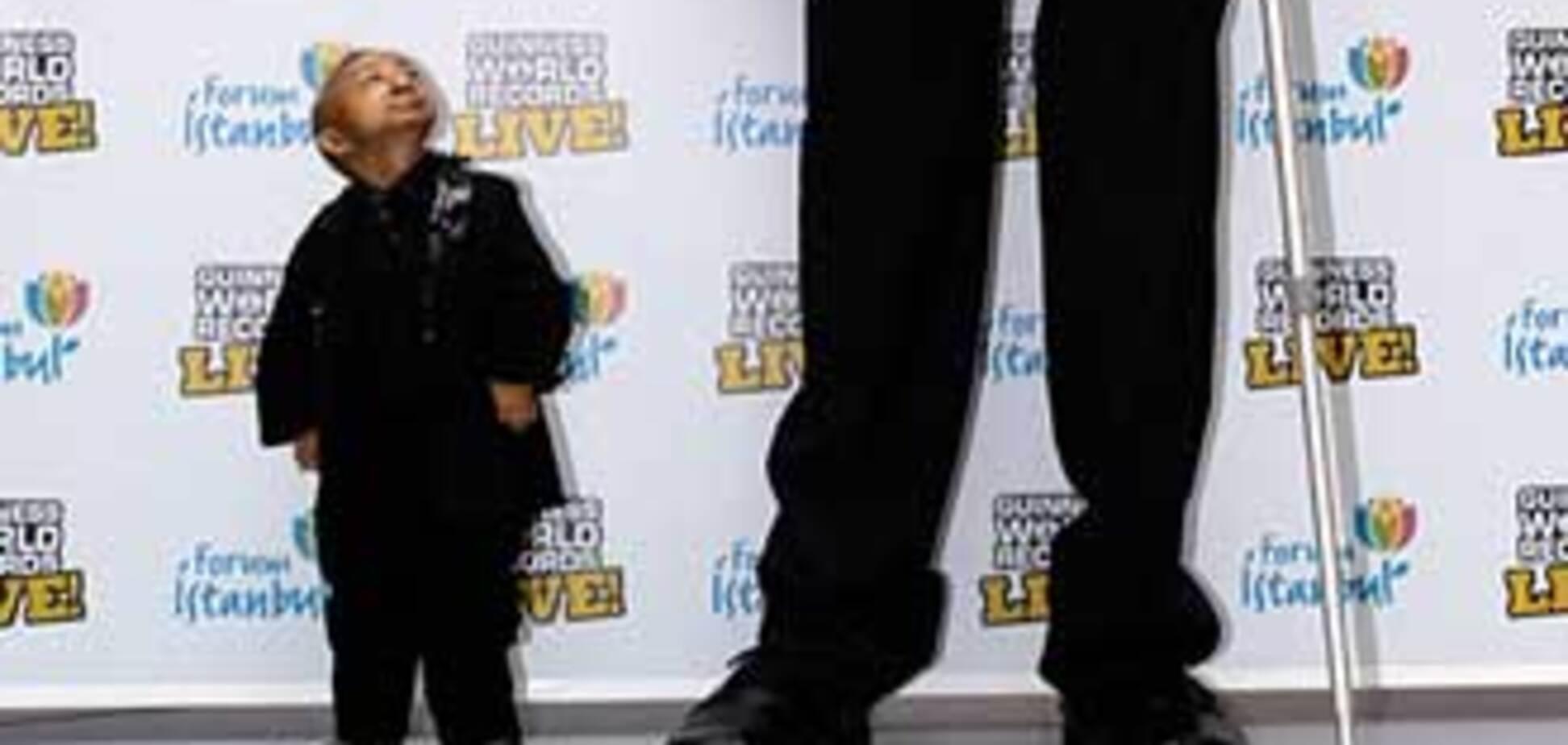 Непалець офіційно визнано найменшою людиною в світі
