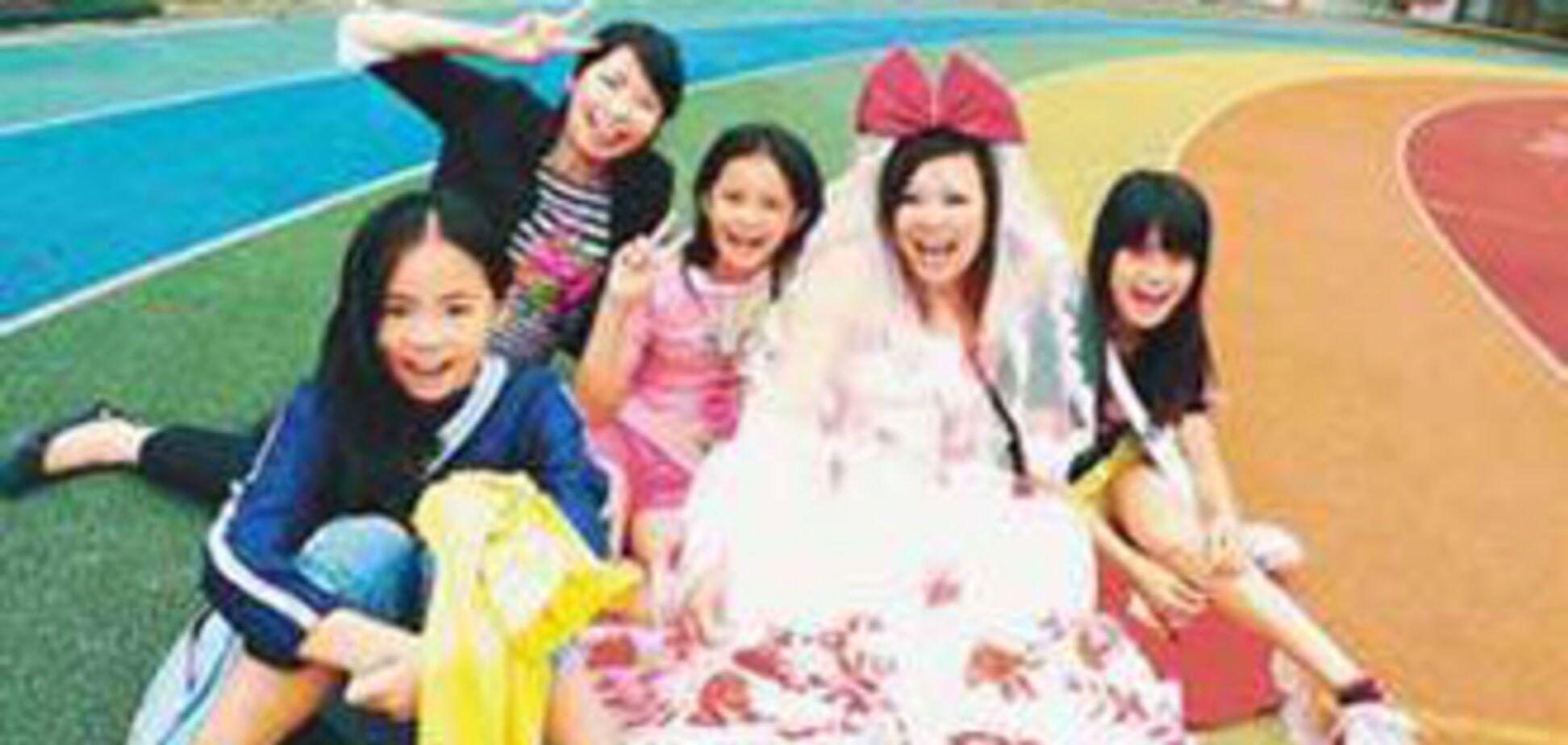 На Тайвані жінка вийде заміж сама за себе. ФОТО