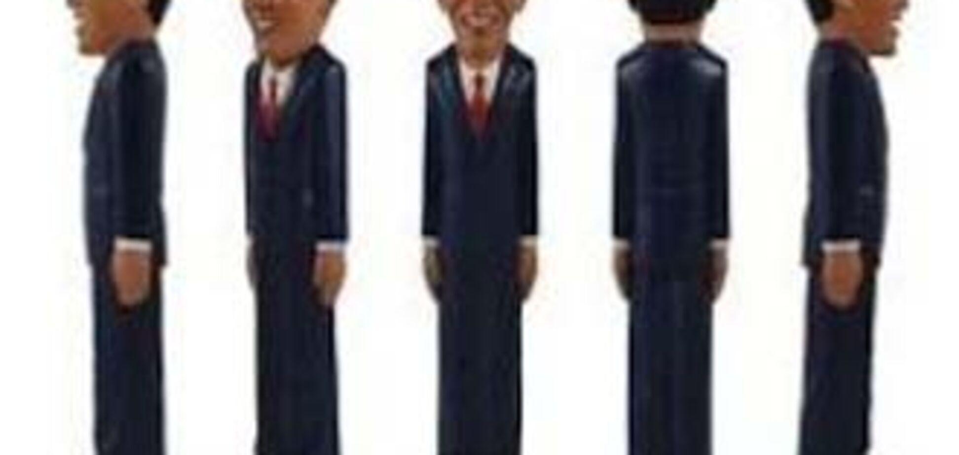 У США випустили вібратор у вигляді Обами. ФОТО