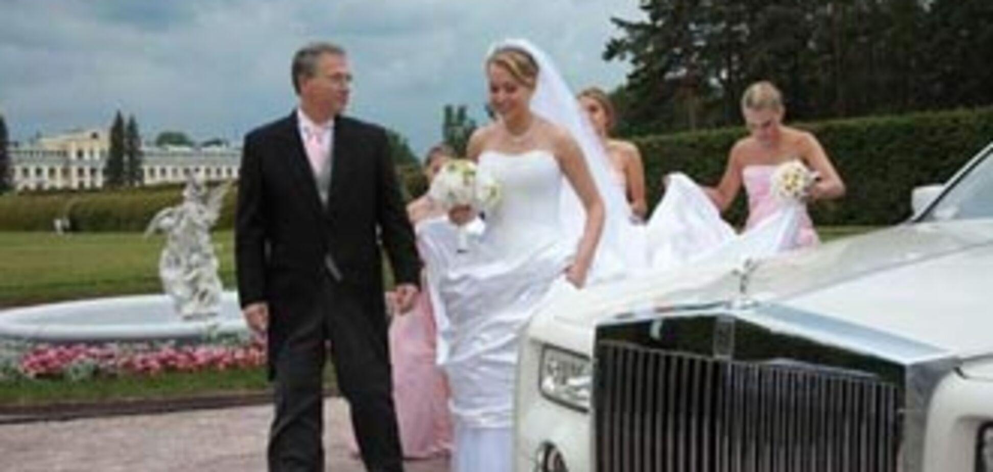 У Чечні запровадили мільйонний штраф за викрадення наречених