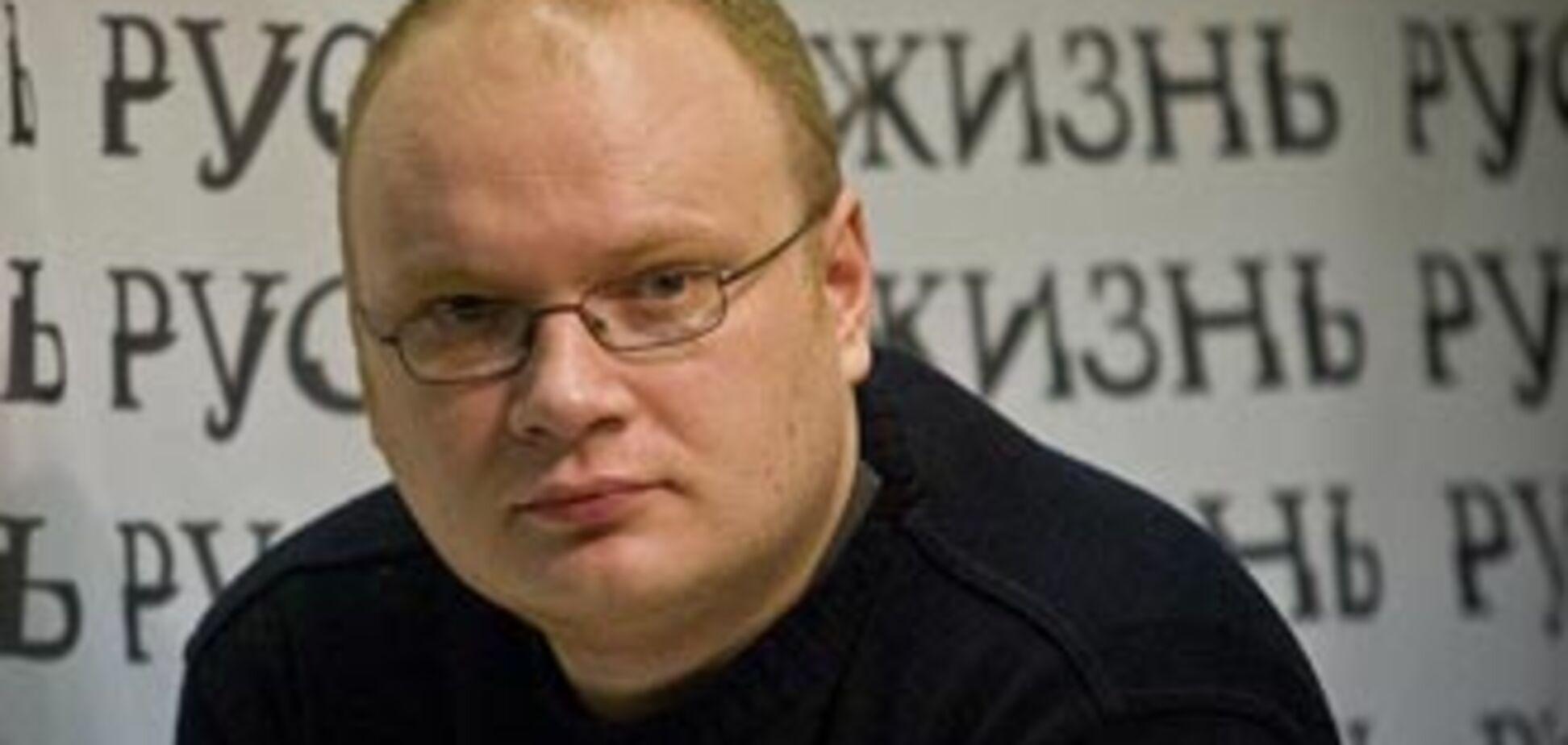 Российский журналист дерзко оскорбил украинцев: сеть в гневе