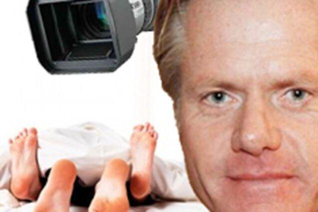 Король шведской порноиндустрии берт мильтон предложил совместно открыть сеть отелей