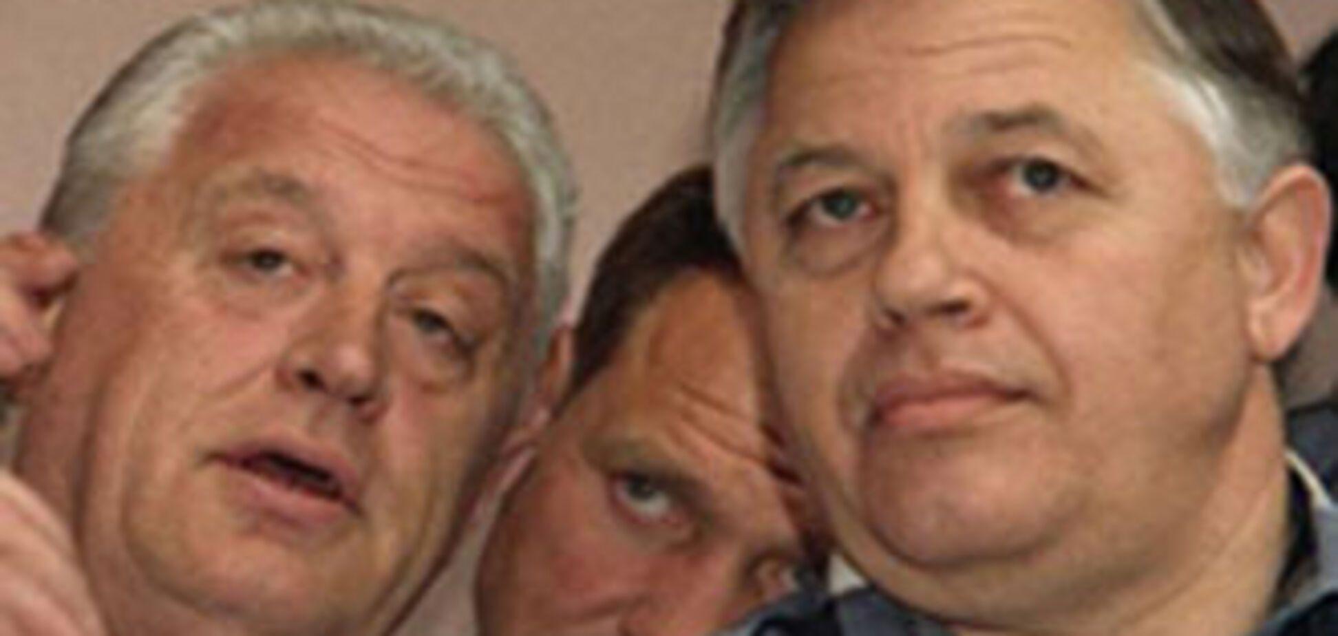 В Компартии Украины разгорается грандиозный скандал