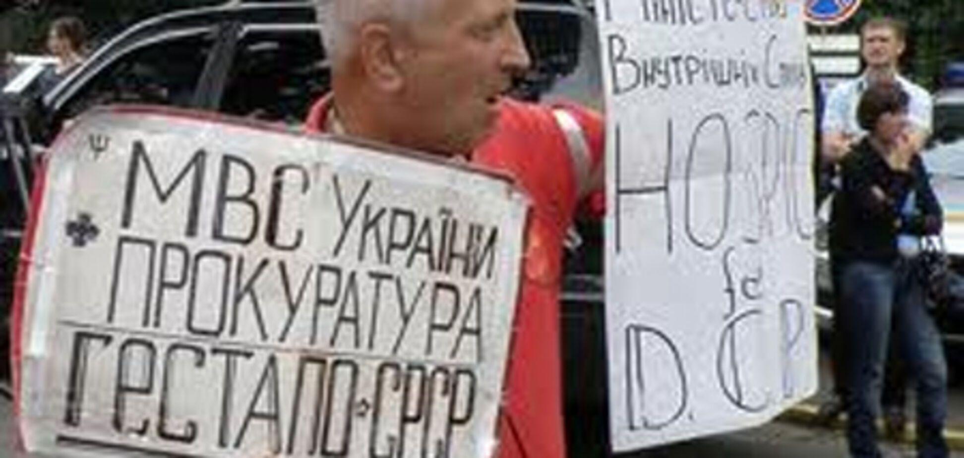 На звільнення? Київ, Позняки, матюкати даішники. ВІДЕО