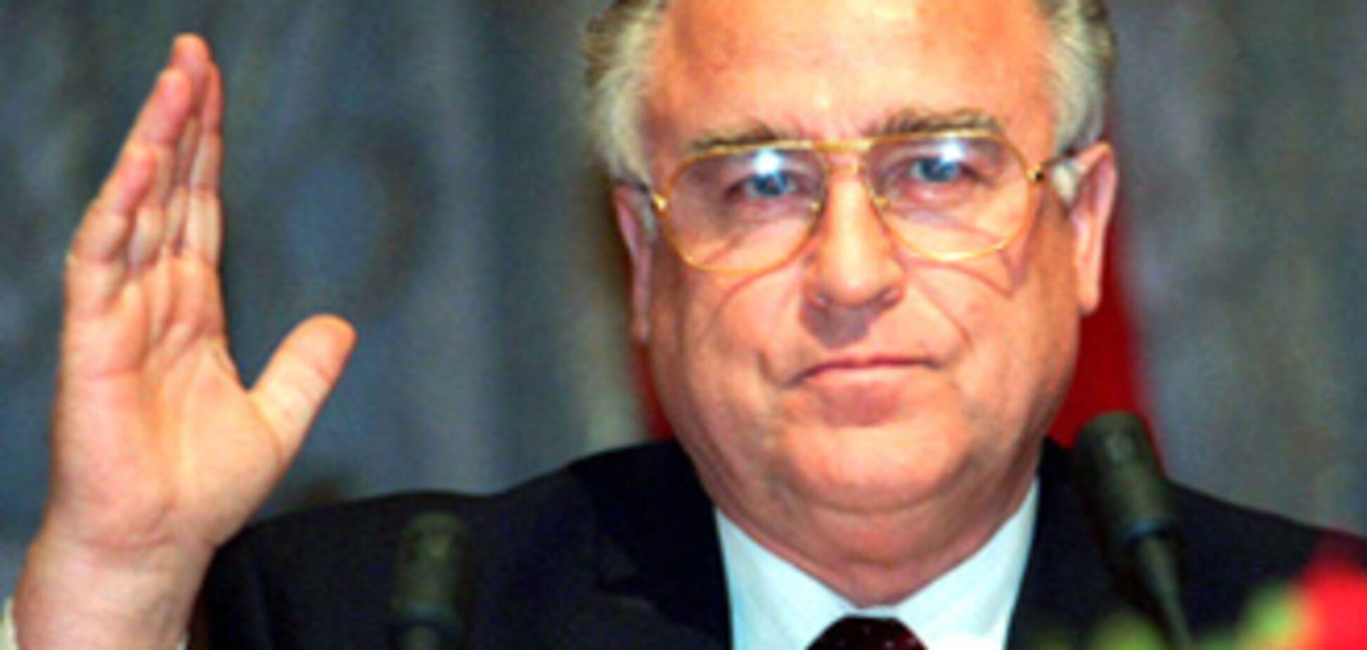 Черномирдін написав перед смертю книгу